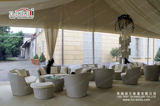 Furniture for tents 1