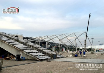 Exhibition Tents for Canton Fair