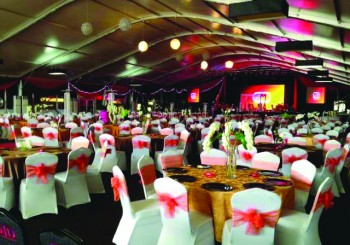 600 people luxury wedding marquee tent for sale