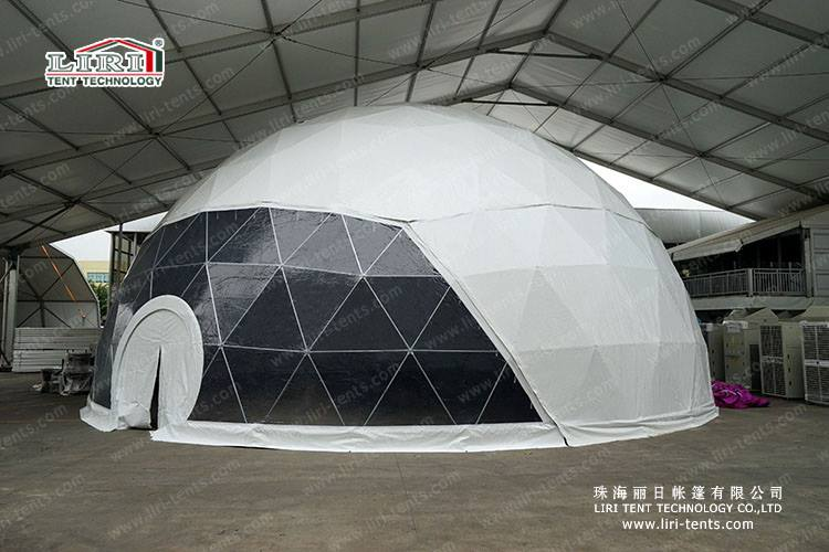 Geodesic dome tent 3 & Geodesic dome tent for special outdoor event | Shelter-maker
