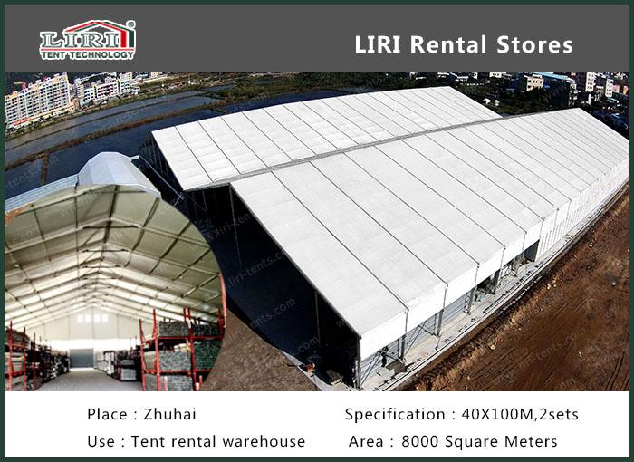 Tent Rental Warehouse