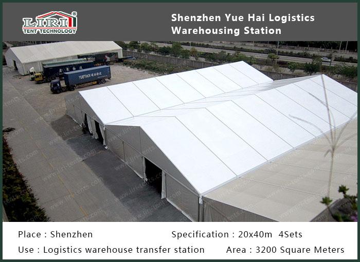 Shenzhen Yue Hai Logistics Warehousing Station