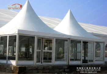 Customized Aluminum Structure Tent For Sale